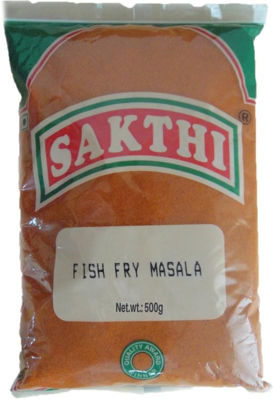 Sakthi Spices Fish Fry Masala(500 g)