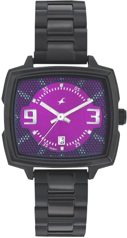 Fastrack 6167NM01 Loopholes Watch For Women