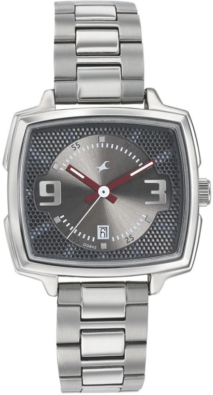 Fastrack 6167SM01 Loopholes Watch For Women