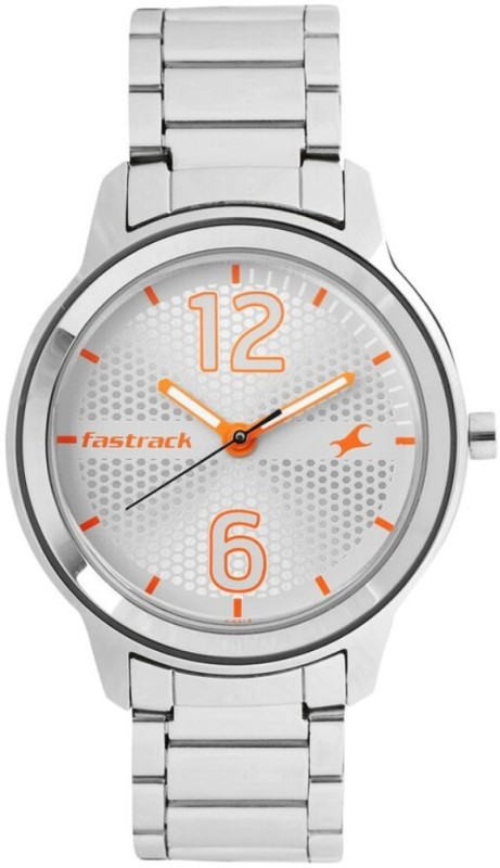 Fastrack 6169SM01 Loopholes Watch For Women