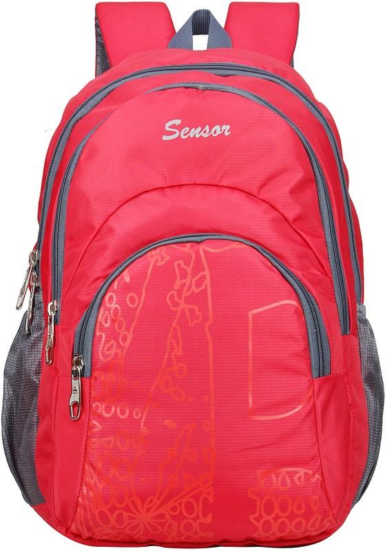 Sensor Frost 25 L Laptop Backpack(Red)