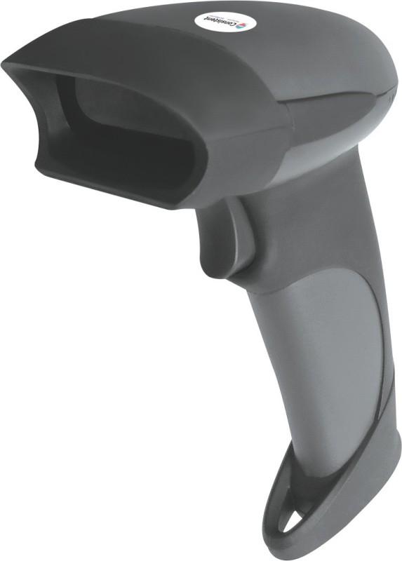 Consistent 0811 Laser Barcode Scanner(Handheld)
