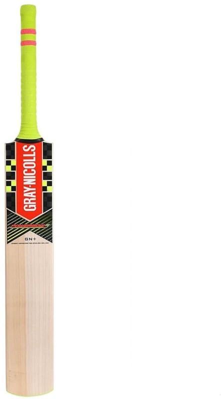 Graynicolls POWERBOW 5 GN+ (Size-5) English Willow Cricket Bat(5, 0.900-1.000 kg)