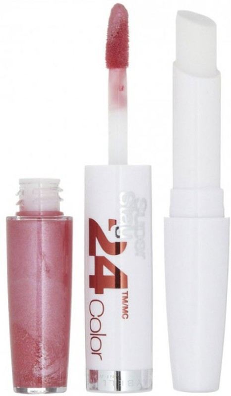 Maybelline Super Stay 24 Color(4 ml, 090 Timeless Rose)