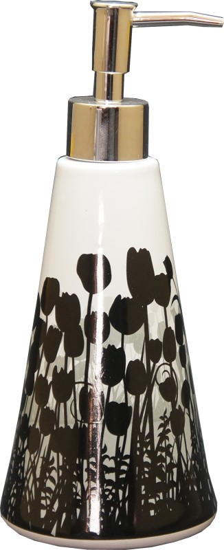 The Art Affair 350 ml Shampoo Dispenser(Multicolor)
