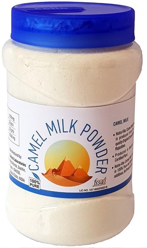 Nutra Vita Camel Milk Powder 240 Grams,