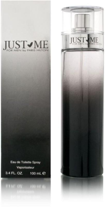 Paris hilton Just Me Man Eau de Toilette - 100 ml(For Men)