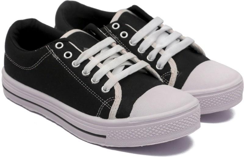 Asian BEETA-02 Sneaker Casuals For Men(Black, White)