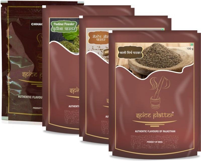 Spice Platter Premium(4 x 100 g)