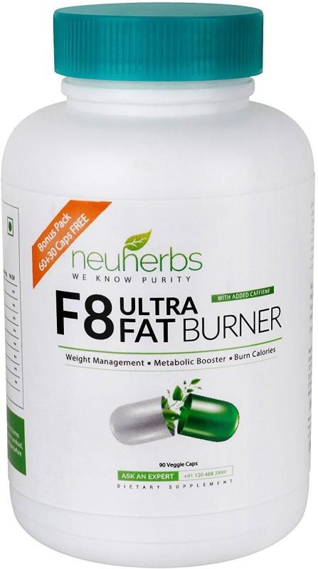 neuherbs f8 ultra fat burner)