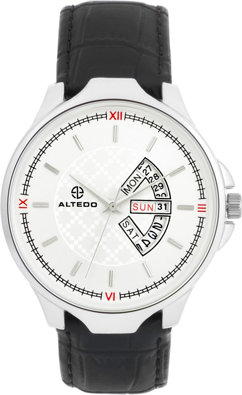 Altedo 683SDAGDD Altedo Classic Collection Analog Watch - For Men