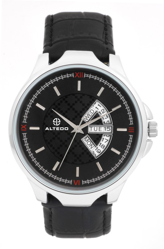 Altedo 690BDAGDD Altedo Eternal Series Analog Watch - For Men