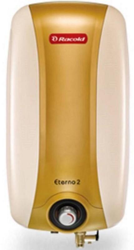 Racold 15 L Storage Water Geyser (ETERNO 2 VERTICAL SERIES (15 LITRE), Ivory)