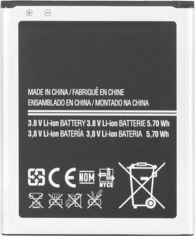 CB InfoTECH Mobile Battery For Samsung Galaxy S Duos 3
