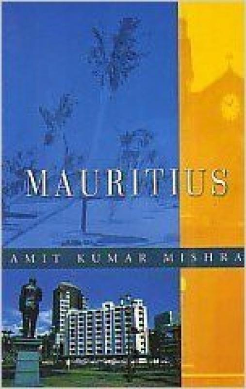 MAURITIUS(English, Paperback, Amit Kumar Mishra)