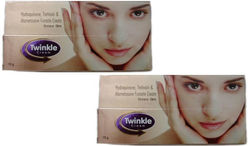 Twinkle Twinkl Cream(15 g)
