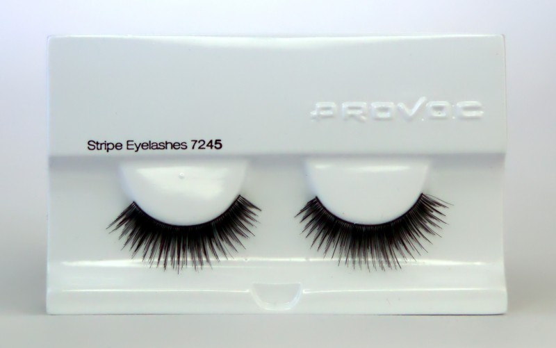 Provoc Stripe Eyelashes 7245(Pack of 1)