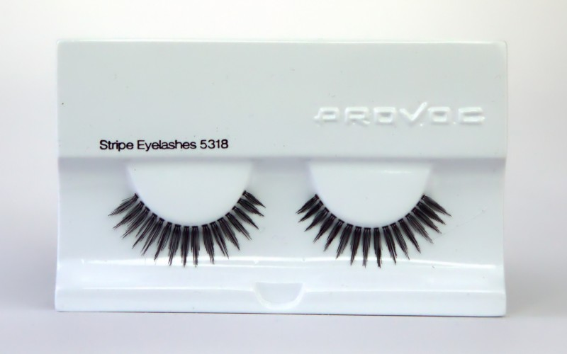 Provoc Stripe Eyelashes 5318(Pack of 1)