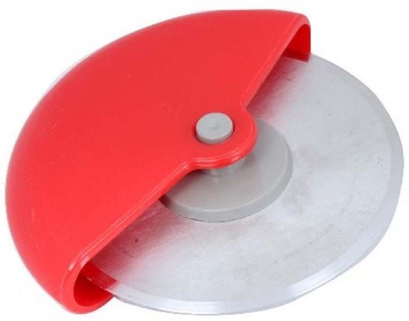 Divinext Ganesh pizza cutter Wheel Pizza Cutter(Steel)