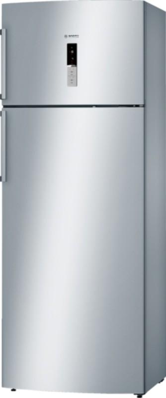BOSCH KDN46XI30I 401Ltr Double Door Refrigerator