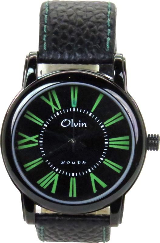 Olvin 1543BL08 Men's Watch image