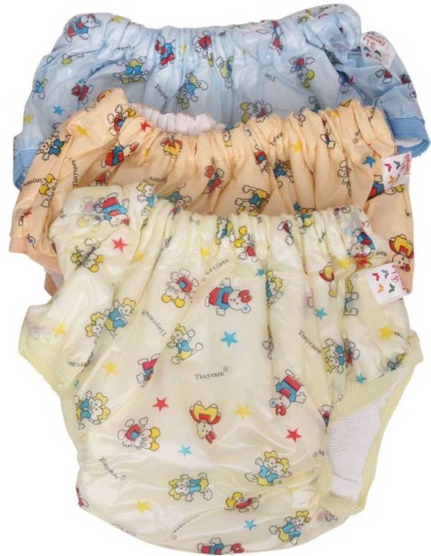 Welo Diaper Training Pants Printed - L(3 Pieces)
