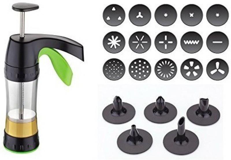 ALPYOG Magic Press Hand Press(Black)