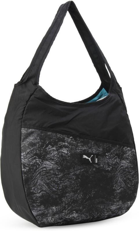 34c24cae06 Puma Shoulder Bag(Black)