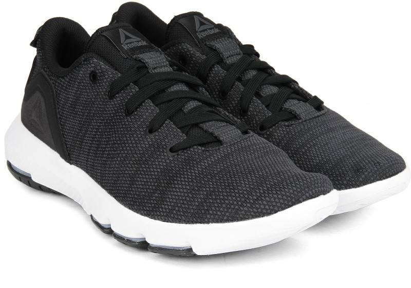 Reebok CLOUDRIDE DMX 3.0 Running Shoes For Men(Black)