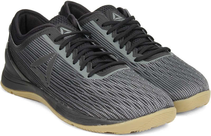 REEBOK R CROSSFIT NANO 8.0 Training Shoes For Men(Black)