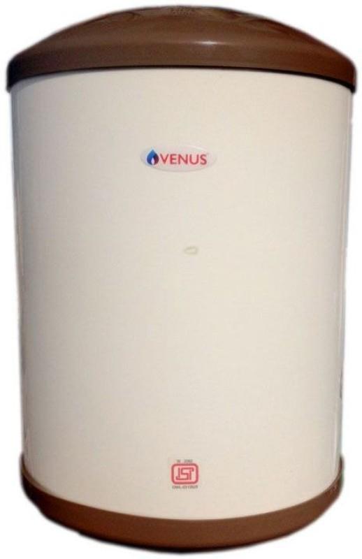 Venus 25 L Storage Water Geyser(IVORY, 25VL)