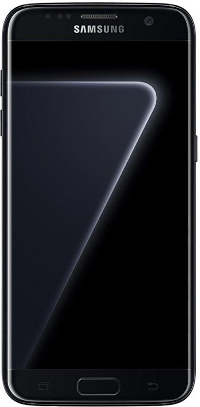 Samsung S7 Edge (Black Pearl 128 GB)(4 GB RAM)