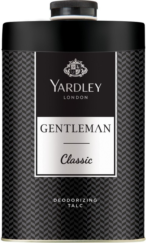 Yardley London Gentleman Talc(250 g)