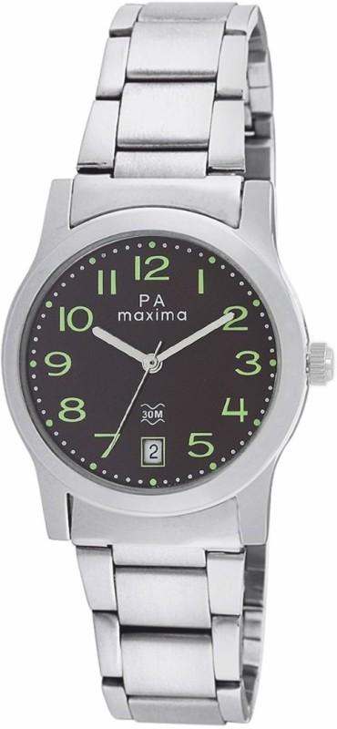 Maxima O-46811CMLI Analog Watch - For Women