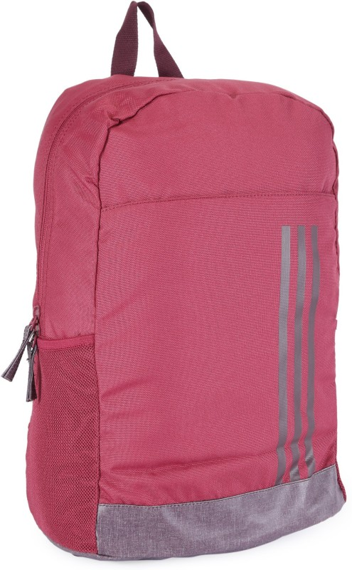ADIDAS A.CLASSIC M 3S 25 L Backpack(Maroon)