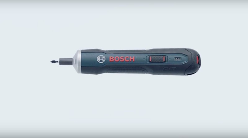 Bosch Bosch GO Screw Driver Impact Screwdriver(Bristol, Slot, Phillips)
