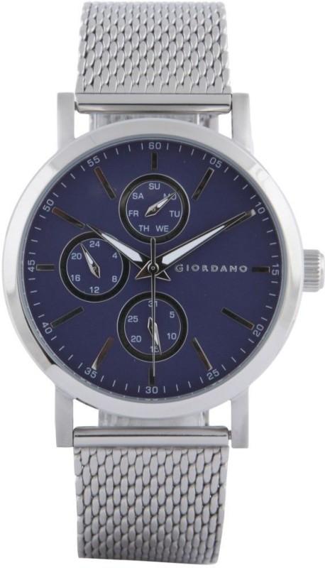 Giordano 1849-33 Men's Watch image