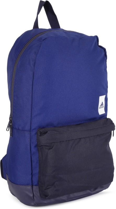 ADIDAS A.CLASSIC M BLO 25 L Backpack(Blue)