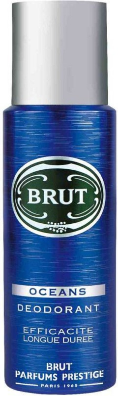 Brut Ocean Deodorant Spray Deodorant Spray - For Men(200 ml)