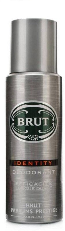 Brut Identity Deodorant Spray Deodorant Spray - For Men(200 ml)