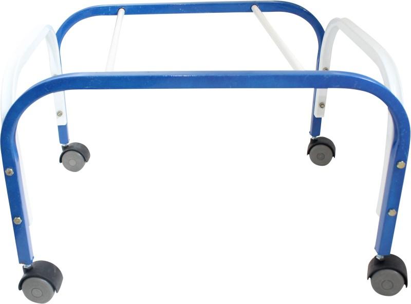 lion CSR Laundry Trolley(Blue)