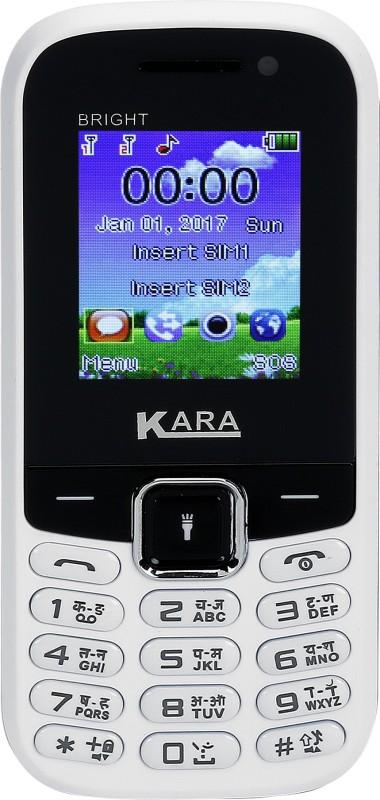 Kara Bright(White)