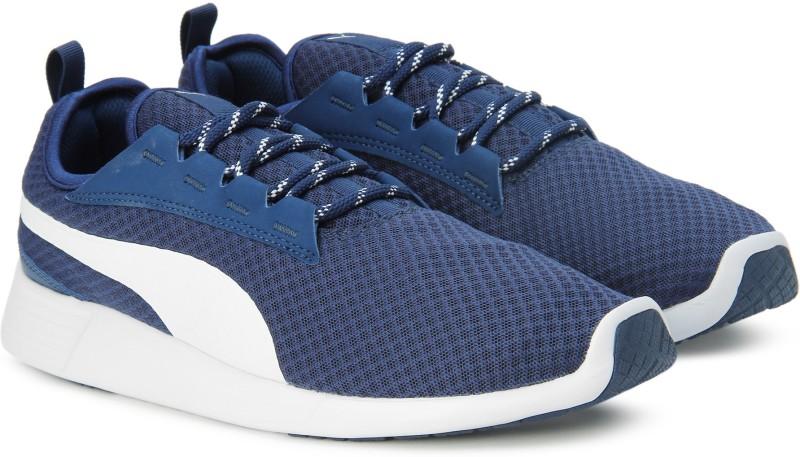Flipkart - Men's Footwear 30-60%+ Extra 10% Off