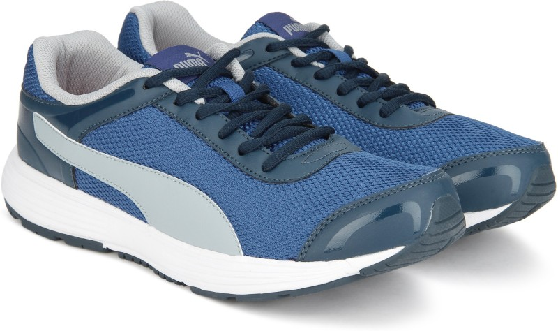Puma Ceres IDP Running Shoes For Men(Blue)