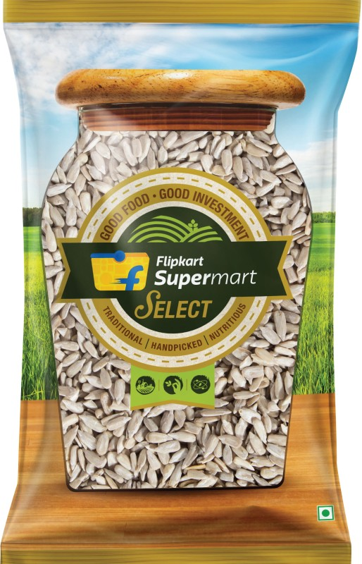 Flipkart Supermart Select Sunflower Seeds(100 g)