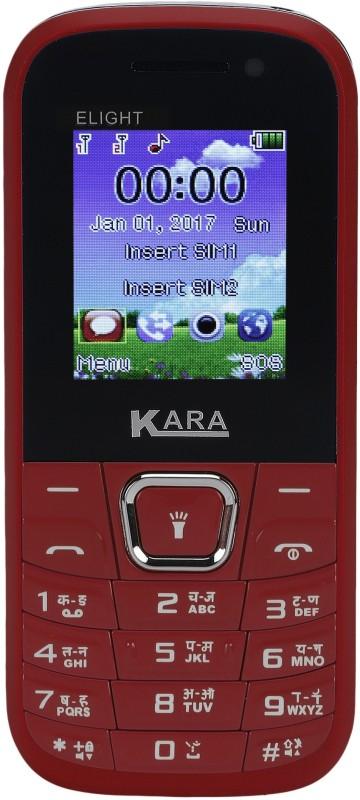 kara-elightred