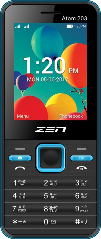 zen-atom-203black-blue