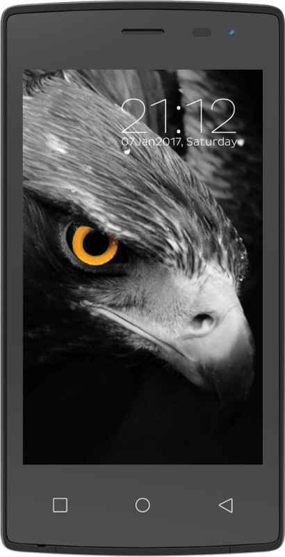 Zen Admire Glory Plus (Champagne, 8 GB)(1 GB RAM)