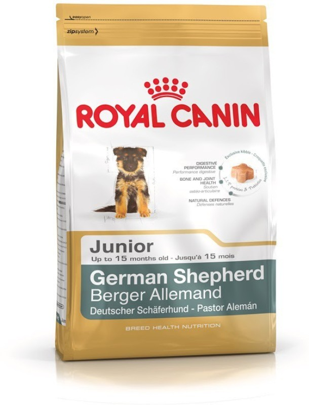 Royal Canin German Shepherd Puppy 3 kg Dry Dog Food