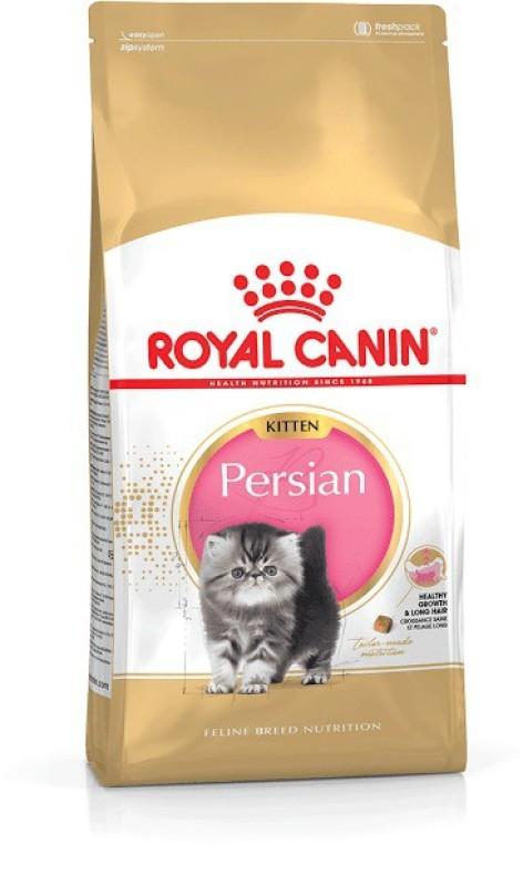 Royal Canin Persian Kitten 2 kg Dry Cat Food